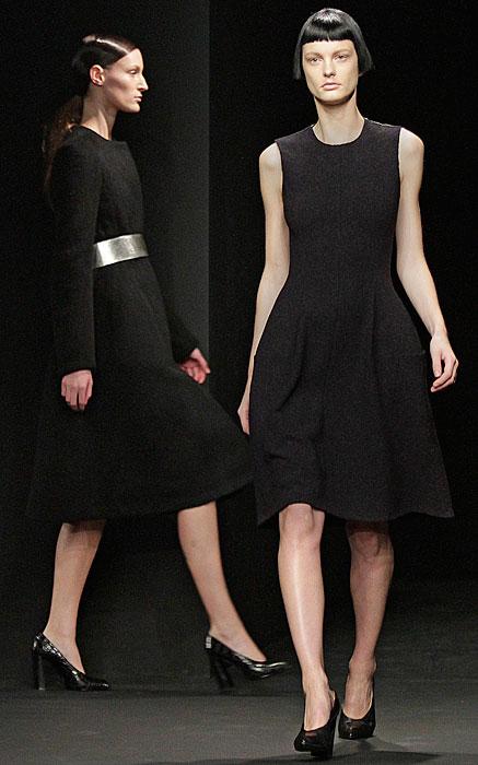 Calvin Klein - abito senza maniche
