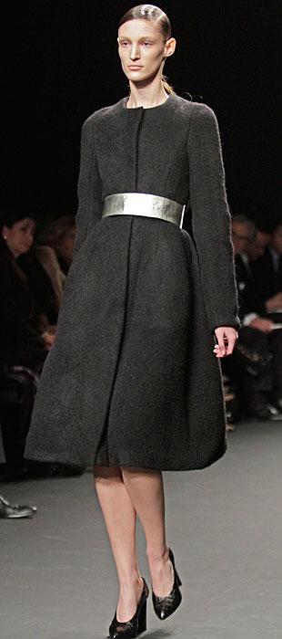 Calvin Klein - abito con cinta
