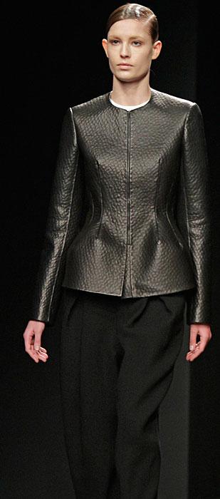Calvin Klein - giacca corta