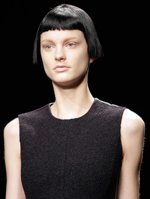 Calvin Klein - caschetto nero