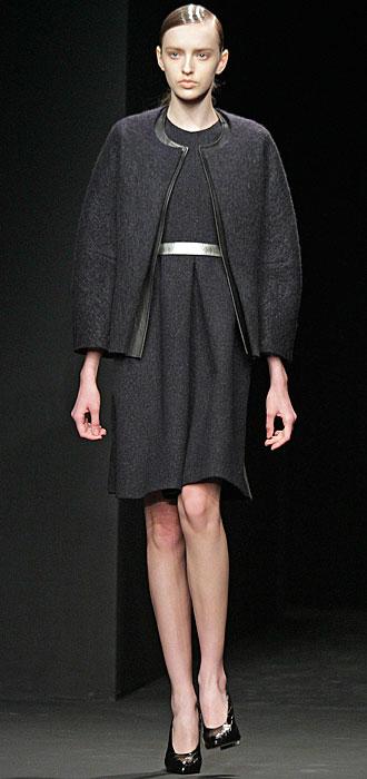 Calvin Klein - abito nero