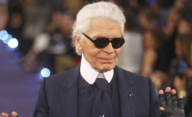 Karl Lagerfeld racconta la Little Black Jacket Chanel