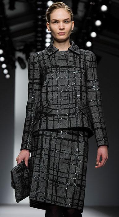 Jasper Conran - tailleur grigio