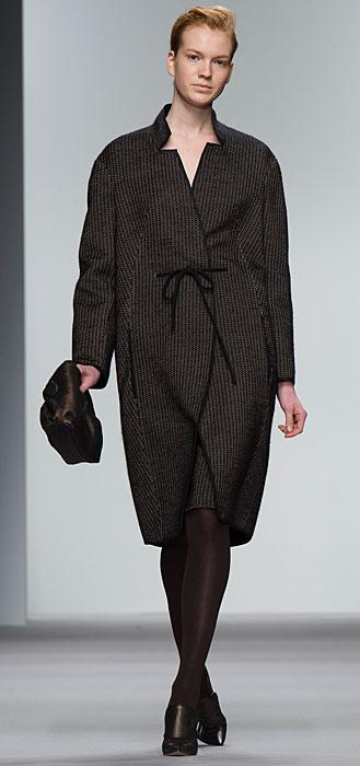 Jasper Conran - cappotto con pochette