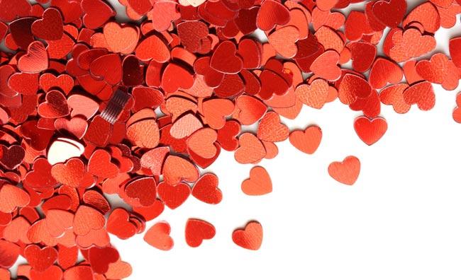 Dichiara il tuo amore a San Valentino (con una App)