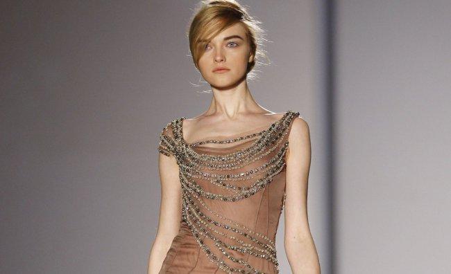 Appuntamento con Milano Moda Donna 2012