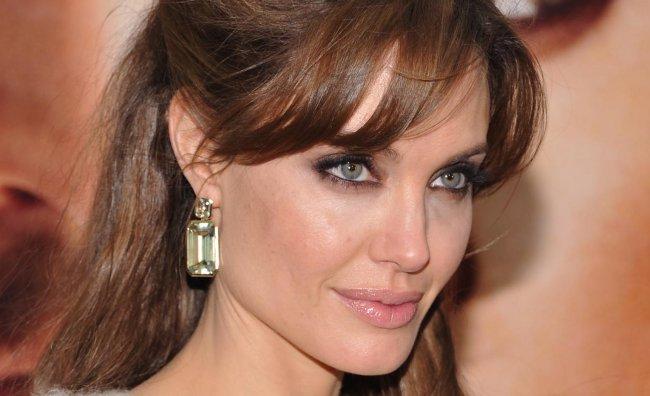 Angelina Jolie presentatrice d'eccezione agli Oscar 2012