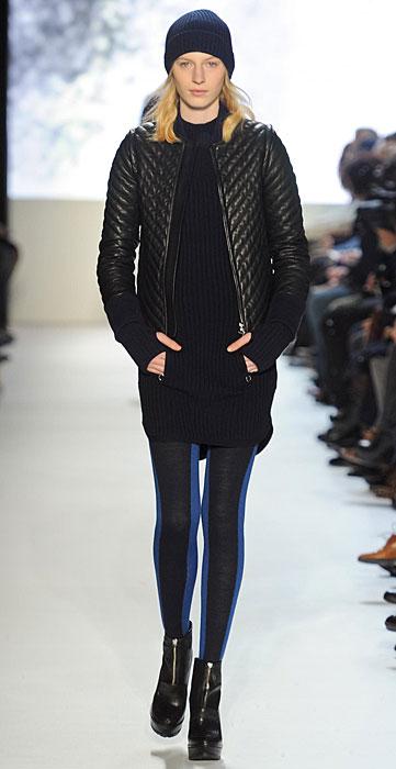 Lacoste - giacca trapuntata