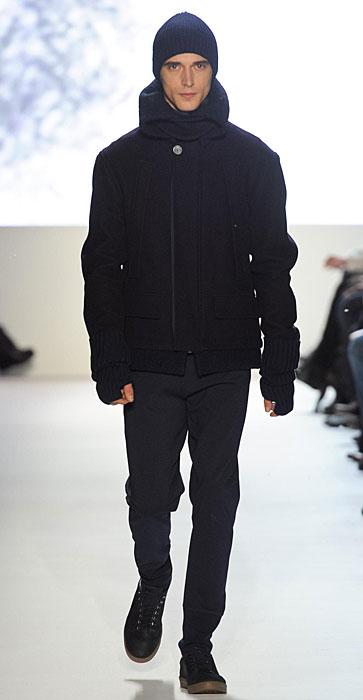Lacoste -  giacca e cappello