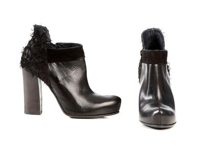 separation shoes 9d8de d90cf Le quattro facce della donna Malloni - www.stile.it