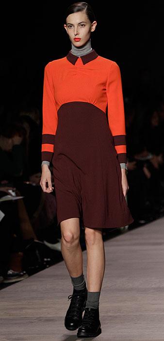 Marc by Marc Jacobs - abito con colletto