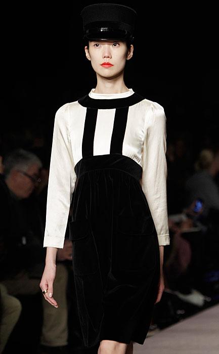 Marc by Marc Jacobs - abito bianco e nero