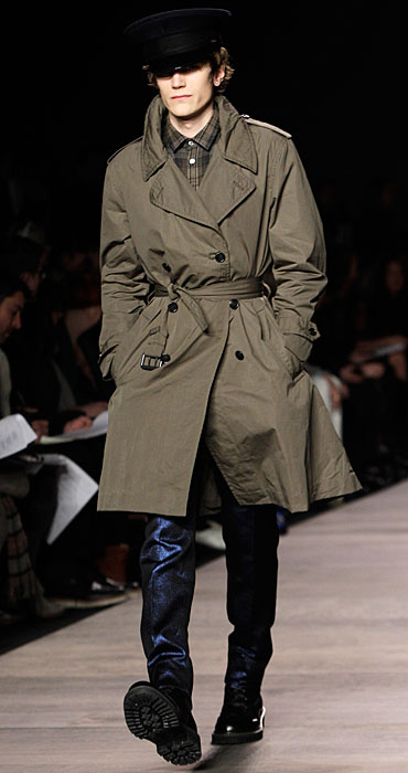 Marc by Marc Jacobs - trench uomo