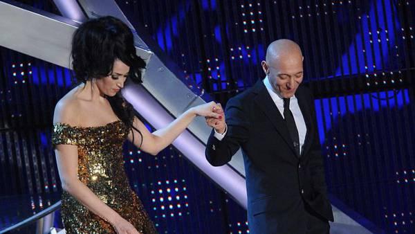 Nina Zilli e Giuliano Palma