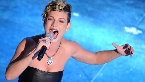 Sanremo in Rosa: trionfa Emma