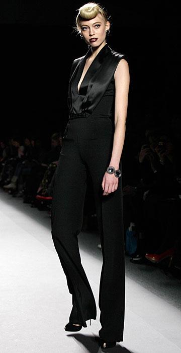 Jenny Packham - pantalone da sera