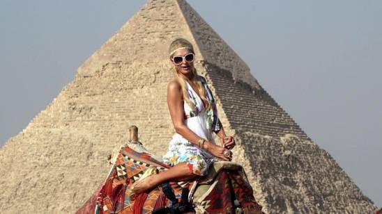 Festa della Donna con Paris Hilton