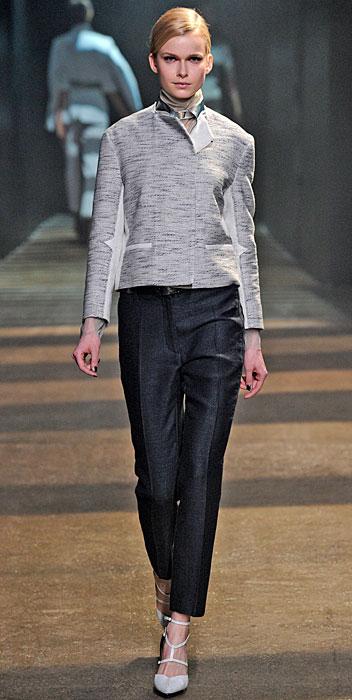 Phillip Lim Giacca e Pantaloni Neri