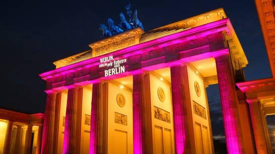 Sul Red Carpet della Berlinale