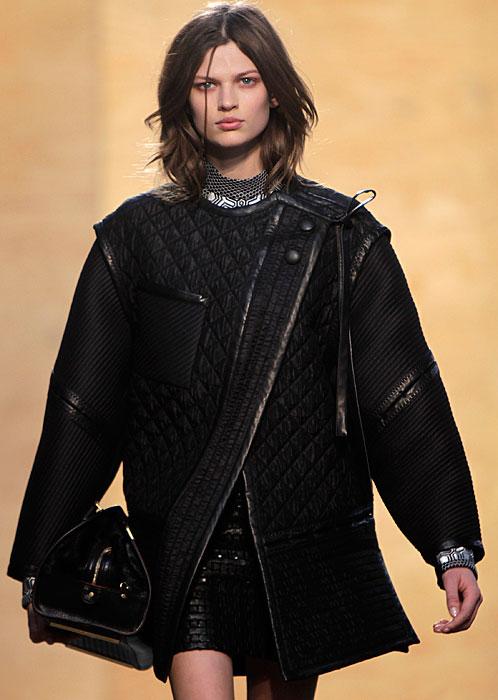 Proenza Schouler - abito nero