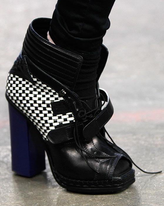 Proenza Schouler - scarpa con tacco