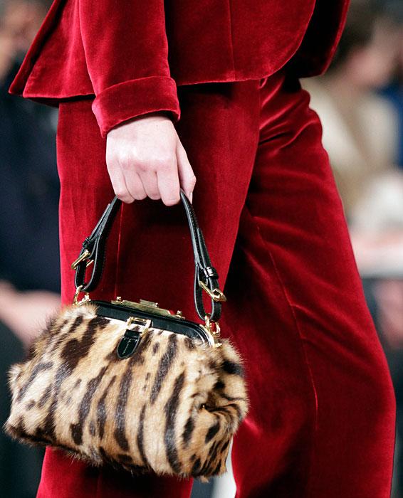 Ralph Lauren - borsa con manico