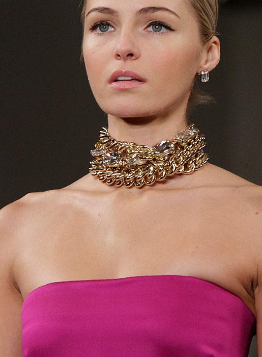 Ralph Lauren - gioielli al collo