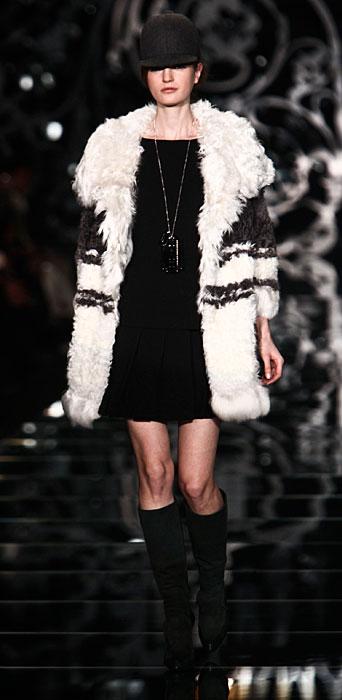 Ermanno Scervino 2012 2013 - cappotto lana