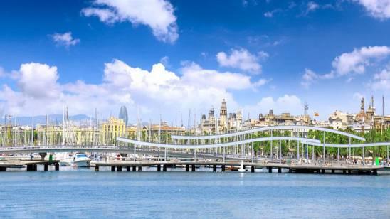Barcellona in crociera: mille e un evento