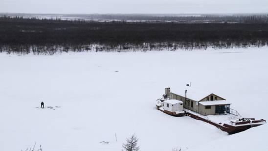 Siberia Chersky