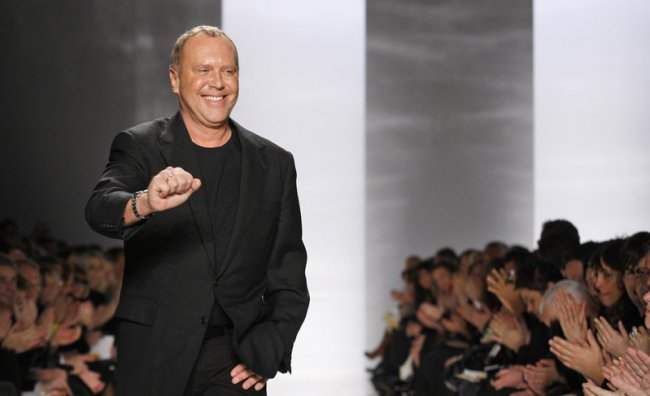 Michael Kors Fashion New York 2009