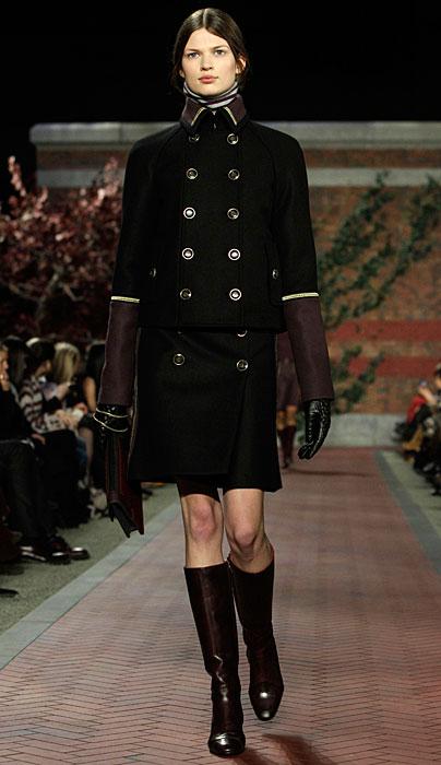 Tommy Hilfiger Donna - cappotto doppio petto