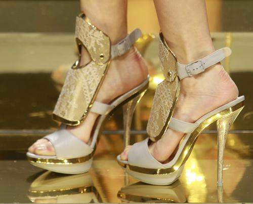 Versace Atelier scarpe