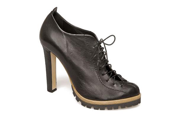 Vic Matie' 2012 2013 - scarpa con tacco