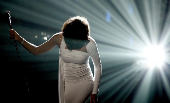 E' morta Whitney Houston