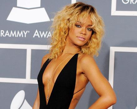 La dieta delle star - Rihanna