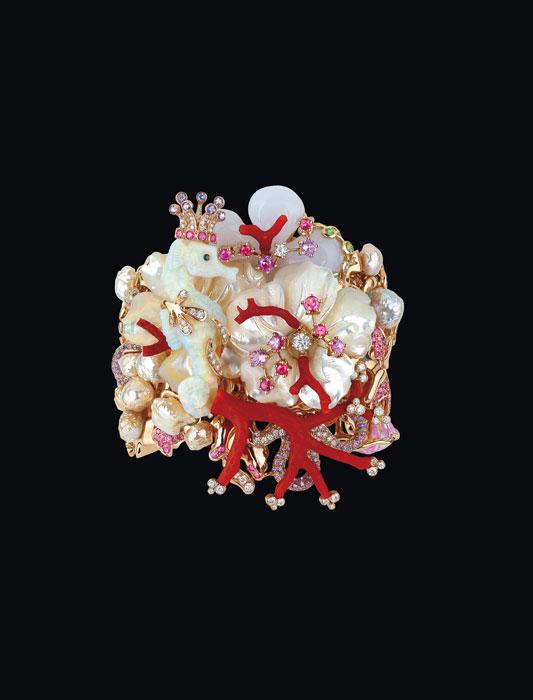 Dior Joaillerie: tutto sui gioielli Dior