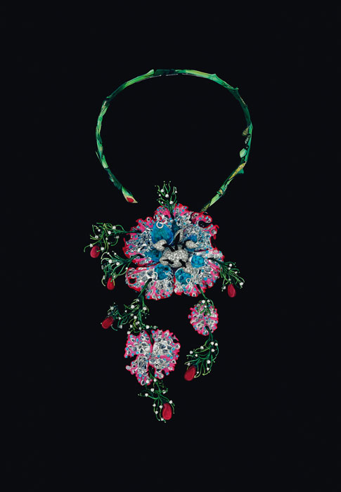 l'atteggiamento migliore e9441 1db85 Dior Joaillerie: tutto sui gioielli Dior - www.stile.it
