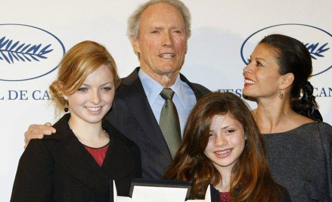 La famiglia Eastwood in un reality show