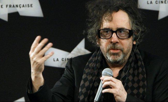 A Parigi una mostra su Tim Burton