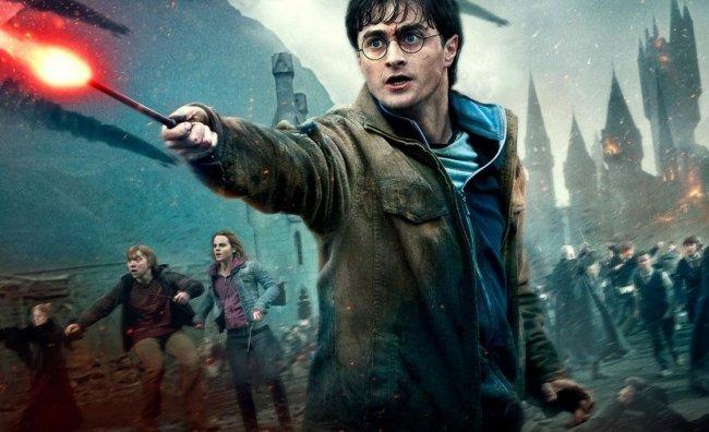 A Londra il mondo di Harry Potter in un parco