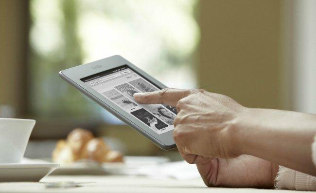 L'e-book che faceva tremare l'iPad
