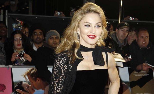 I gay russi accusano Madonna di ipocrisia
