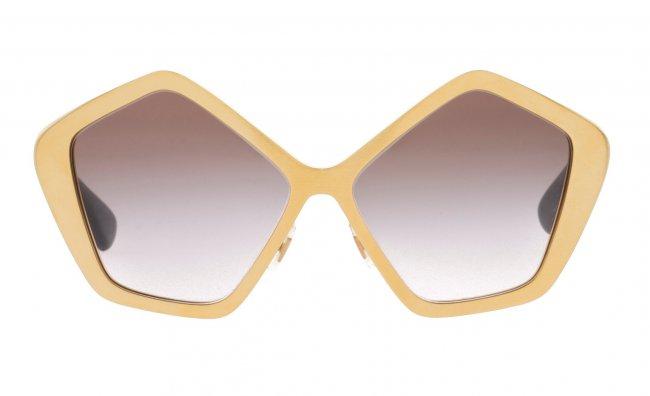 Miu Miu Culte Sunglasses - Moro Sfumato