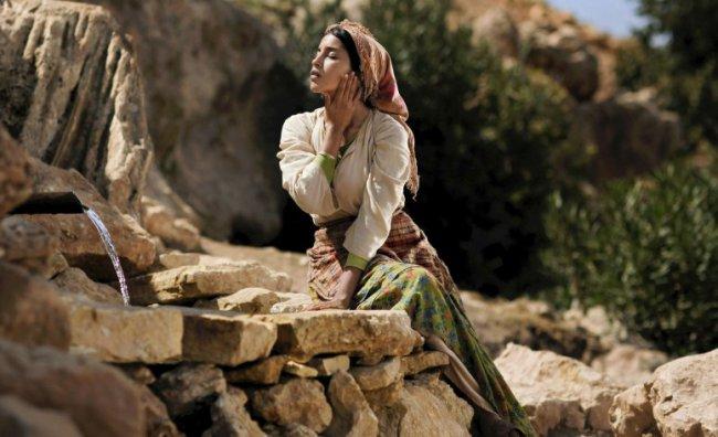 La sorgente dell'amore - Leïla Bekhti
