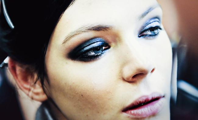 Lezione di make-up: come applicare l'ombretto
