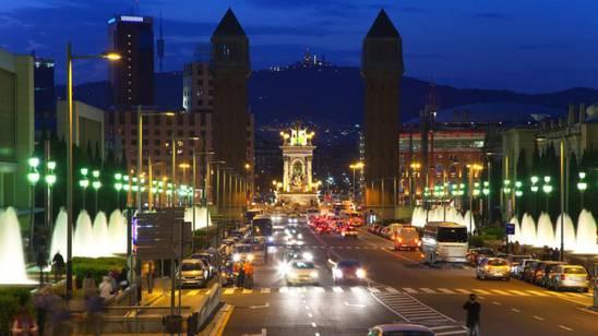 Barcellona: due passi nel Barrio Gracia