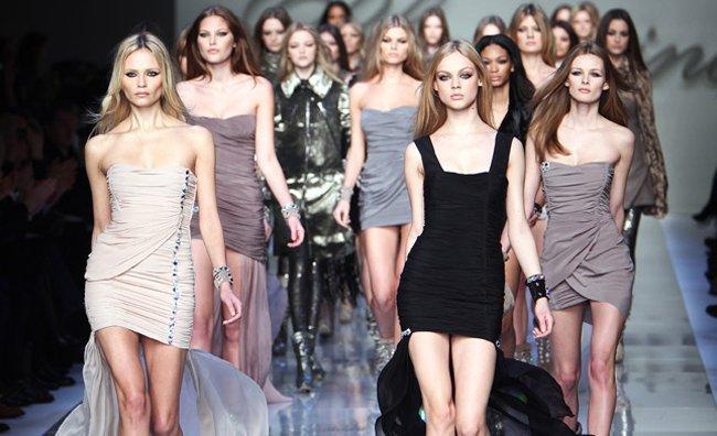 """Da Israele un fermo """"no"""" alle modelle sottopeso"""
