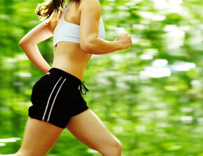 Fare esercizio fisico