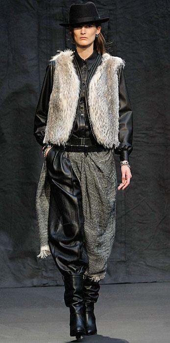Hermès 2012 2013 - stivali neri